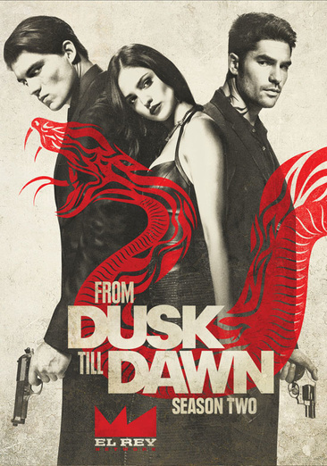 From Dusk Till Dawn: Season Two 741952806097