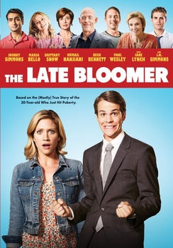 The Late Bloomer 741952827399