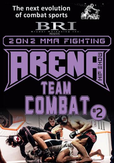 Arena Team Combat #2 760137688792