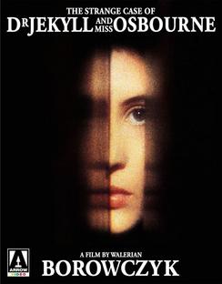 The Strange Case of Dr. Jekyll & Miss Osbourne 760137720898