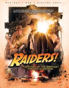 Raiders! 760137844891