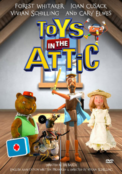 Toys in the Attic 761450003439