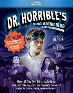 Dr. Horrible's Sing-Along Blog 767685212134