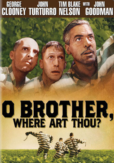 O Brother, Where Art Thou? 786936144758
