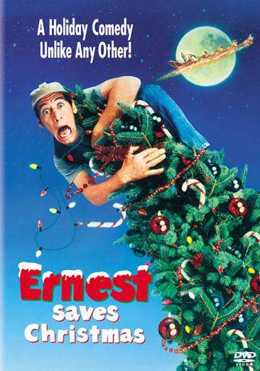 Ernest Saves Christmas 786936188196
