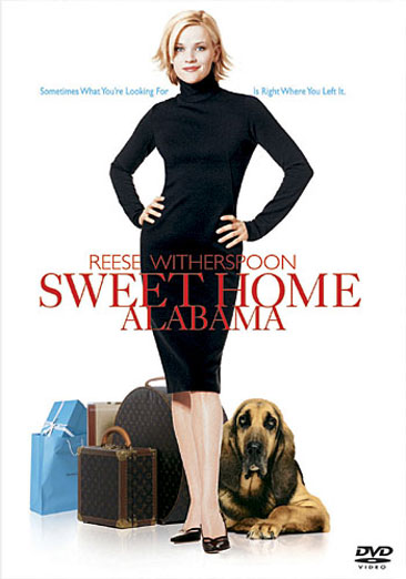 Sweet Home Alabama 786936208030