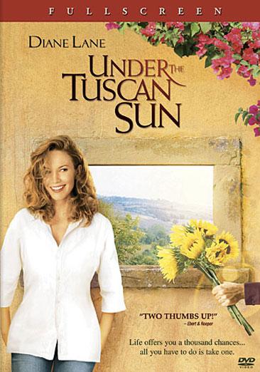 Under The Tuscan Sun 786936226355