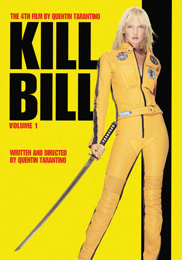 Kill Bill: Vol. 1 786936226997