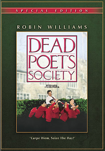 Dead Poets Society 786936239911