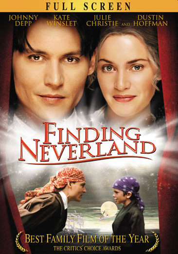 Finding Neverland 786936283167