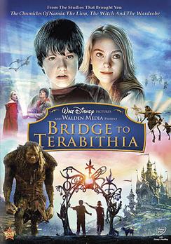 Bridge to Terabithia 786936715743