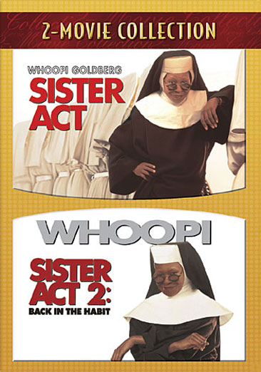 Sister Act / Sister Act 2: Back in the Habit 786936744156