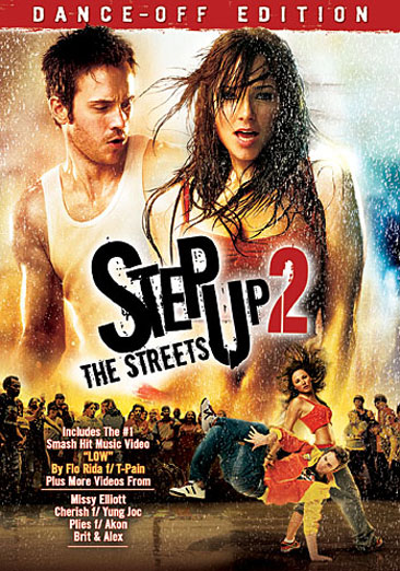 Step Up 2 the Streets 786936758757