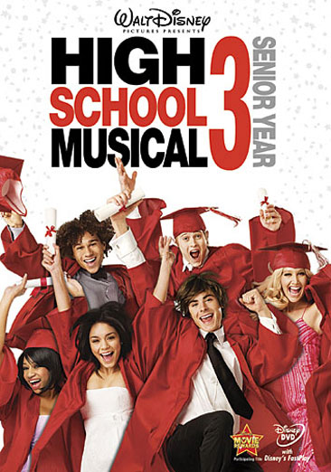 High School Musical 3: Senior Year 786936774078