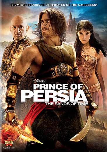Prince of Persia: The Sands of Time 786936787542
