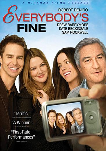 Everybody's Fine 786936793567