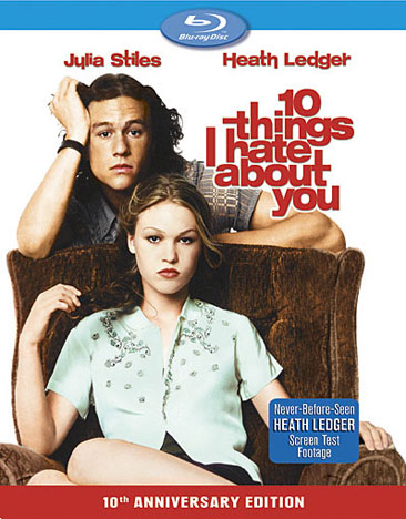 10 Things I Hate About You 786936795271