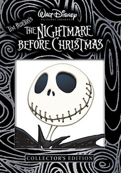 Tim Burton's The Nightmare Before Christmas 786936808988