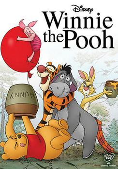 Winnie the Pooh 786936813081