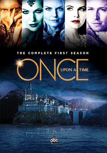 Once Upon a Time: The Complete First Season 786936823035