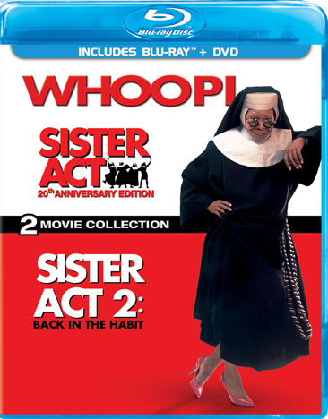 Sister Act / Sister Act 2: Back in the Habit 786936823547