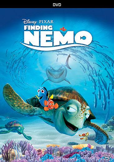 Finding Nemo 786936826302