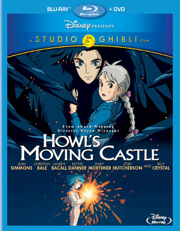 Howl's Moving Castle 786936833409