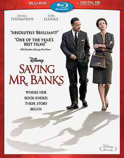 Saving Mr. Banks 786936836783