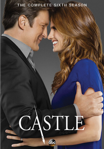 Castle: The Complete Sixth Season 786936838800