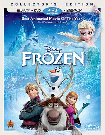 Frozen 786936838923