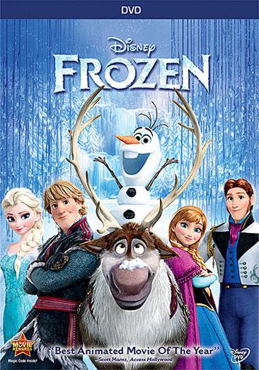 Frozen 786936838961