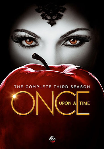 Once Upon a Time: The Complete Third Season 786936839869