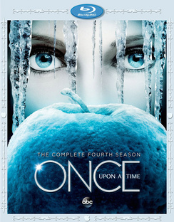 Once Upon a Time: The Complete Fourth Season 786936845259