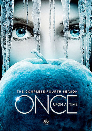 Once Upon a Time: The Complete Fourth Season 786936845266