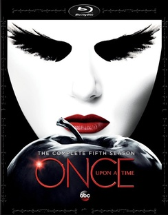 Once Upon a Time: The Complete Fifth Season 786936848038