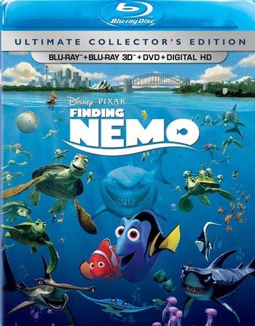 Finding Nemo 786936849387