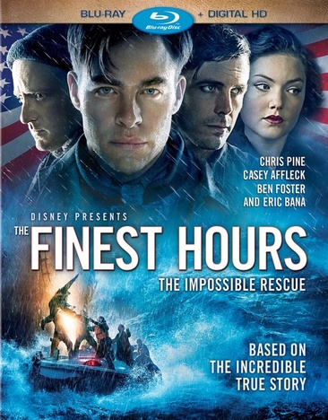 The Finest Hours 786936850109