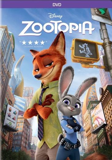 Zootopia 786936850291