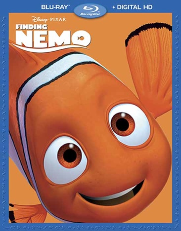 Finding Nemo 786936850505