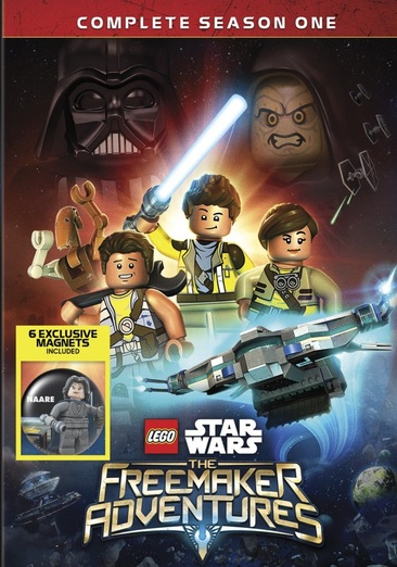 Lego Star Wars: Freemaker Adventures 786936851410