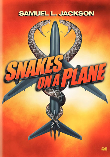 Snakes on a Plane 794043105487