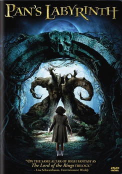 Pan's Labyrinth 794043107177