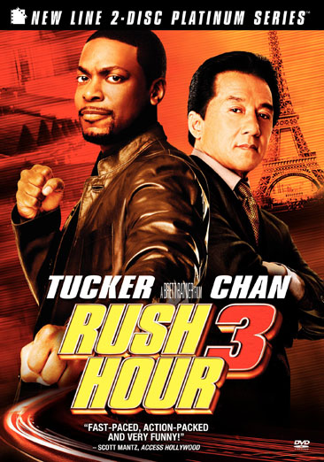 Rush Hour 3 794043111617