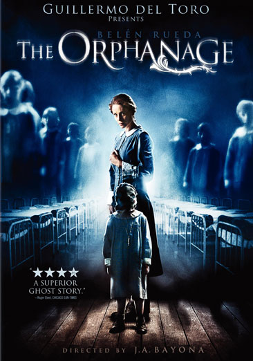 The Orphanage 794043120718