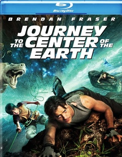 Journey to the Center of the Earth 794043123412