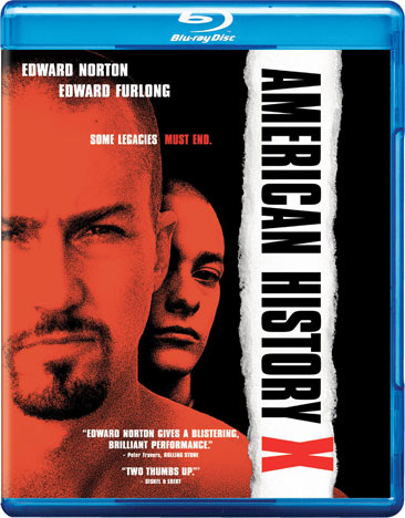 American History X 794043128172