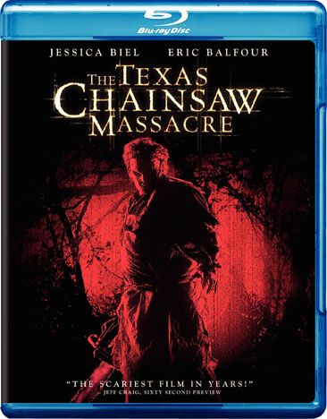 The Texas Chainsaw Massacre 794043131615