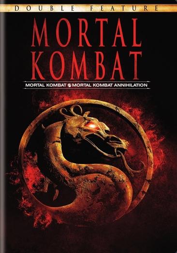 Mortal Kombat / Mortal Kombat 2 794043132230
