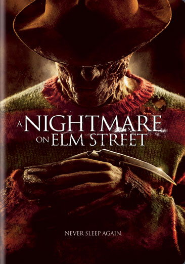 A Nightmare on Elm Street 794043132322