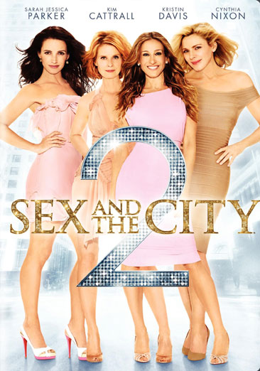 Sex and the City 2 794043135330
